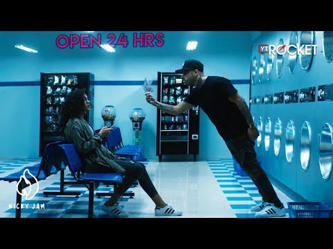 22. Hasta el Amanecer Nicky Jam Video Oficial