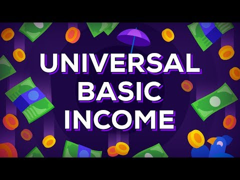Xxx Mp4 Universal Basic Income Explained – Free Money For Everybody UBI 3gp Sex
