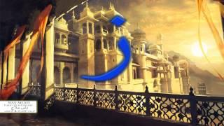Arabic Alphabet Song In full HD 1080p