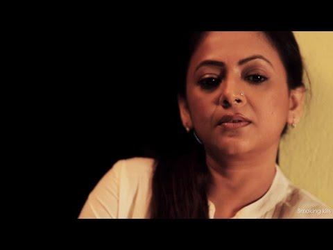Sreelekha hesitate to be on Honeymoon   Bengali Movie Scene 2   Jijibisha... Lust To Live