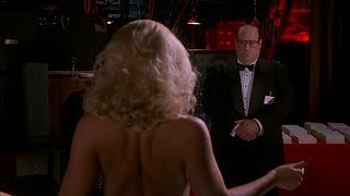 Naked Gun 33⅓: The Final Insult - Tanya Peters