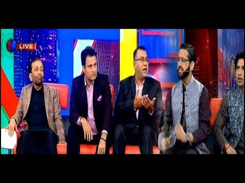 Xxx Mp4 Har Lamha Purjosh Waseem Badami PSL4 22 Feb 2019 3gp Sex