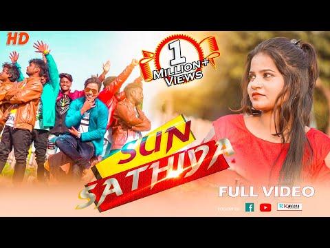 Xxx Mp4 Sun Sathiya FULL VIDEO Dusmanta Suna Sambalpuri Music Video L RKMedia 3gp Sex