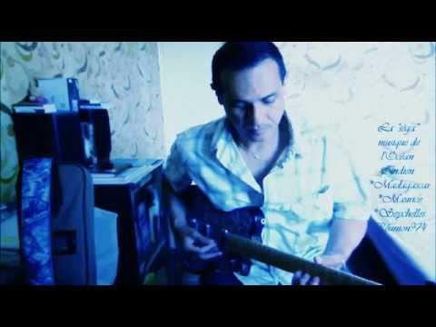 Séga-Mada [guitare de l'océan Indien] Zigguy