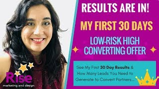 My 'BUILDERALL BUSINESS' RESULTS First 30 Days + INSIDER SUCCESS TIPS!