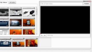 YouTube Video Editor Tutorial [HD]