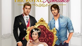 Choices: Stories You Play - The Royal Romance Book 1 Chapter 7
