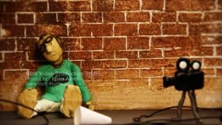 Nariman ft. Kamy R - Naaz Nakon / Director & Animator : Moslem Bakhtiari