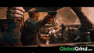 Mad Max Fury Road All Access w/ Tom Hardy, Zoe Kravitz - Extra Butter