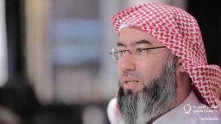 برنامج الصفوة الحلقة 29 الشيخ نبيل العوضي التقوى هو ميزان الصفوة