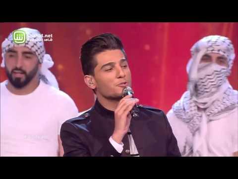 Arab Idol – العروض المباشرة – محمد عساف – سيوف العز