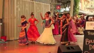 Uff Teri Ada: Dance Masala (Brisbane) Sat Juniors 1 Class