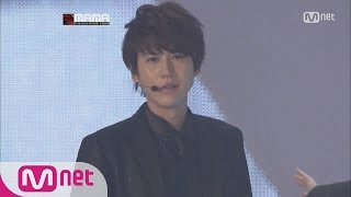 2015 MAMA Super Junior - SPY + Sexy, Free & Single(2012 MAMA) 151127 EP.5