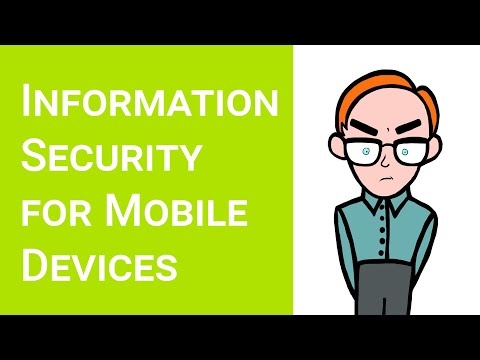 Xxx Mp4 Information Security For Mobile Devices 3gp Sex