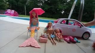 Barbi giocattolo