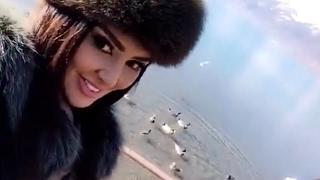 ميساء المغربي : ارحموني يا ناس ارحمووني خلاص