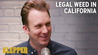 How Is Legal Cannabis Working Out in California? - Klepper Podcast