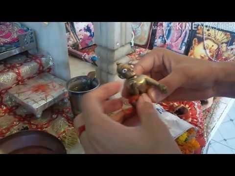 Xxx Mp4 किया आप के घर में गोपाल जी है तो ये विडियो आपके लिए है How To Make Krishna Kana Ji Shirngar Make Up 3gp Sex