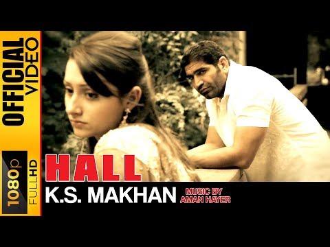HALL K.S. MAKHAN AMAN HAYER