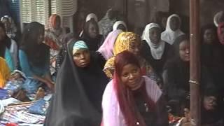 KISA CHA NABII MUSA A.S NA KUANGAMIZWA KWA FIRAUNI - Mwalim Abdi John