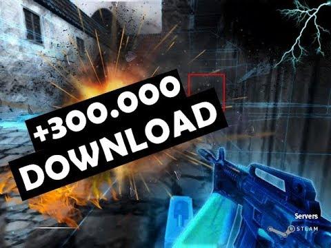 Counter Strike 1.6 Wall Hack - AİM [AKTİF] - 2017 ! Heryerde Aktif ! Sesli [HD] - #3
