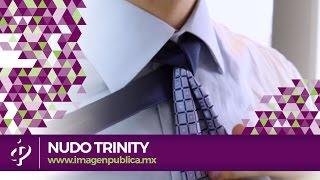 Nudo trinity - Alvaro Gordoa - Colegio de Imagen Pública