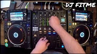 Best EDM Music Mix #48 Mixed By DJ FITME (NXS2)