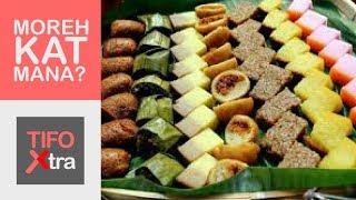 MOREH Kat Mana? | TIFO Xtra #Tx