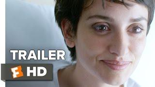 Ma ma Official Trailer #1 (2016) - Penélope Cruz Movie HD