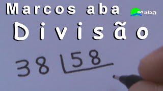DIVISÃO  -  Aula 12
