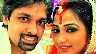 Singer Shreya Goshal entered wedlock with her boy friendShiladitya Mukhopadhyaya | Marriage Video