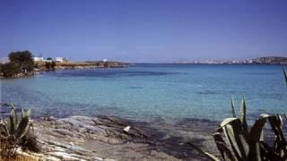 Paros - Guida dell'isola