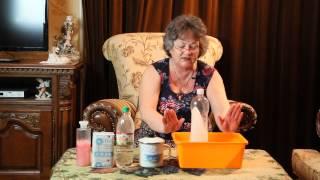 Как снять усталость ног в домашних условиях