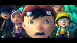 NEW BoBoiBoy The Movie Trailer 2   In Cinemas 3 March Malaysia & 13 April Indonesia