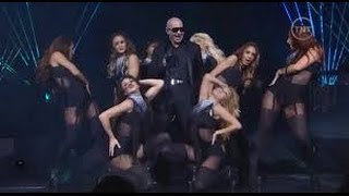Pitbull International Love official video  ft Chris Brown  HD