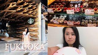 Perdi meu Iphone no Japão ❤️ Vlog Japão | Fukuoka | Estação Fofa