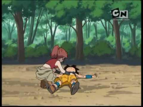 Blue Dragon episodio 32 L allievo di Shu ita parte 3