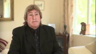 Rusty Firmin (SAS) Interview - The Iranian Siege