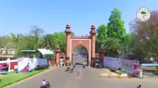 About Aligarh Muslim University - Introduction by Department of Mass Communication AMU.