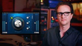 Greg Wells Demos the Greg Wells VoiceCentric Vocal Plugin