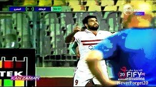 الكورة مش مع عفيفي #5 - تحليل مباراة الزمالك والمصري 4-11-2016