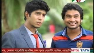 Bangla Comedy Natok Bideshi Jamai বিদেশী জামাই Bangla Telefilm 2015