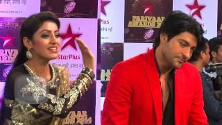 Diya Baati Aur Hum Fame Deepika Singh SLAPS Anas Rashid