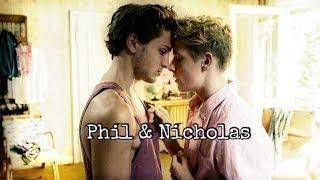 Phil & Nicholas || I