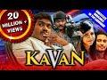 Kavan (2019) New Hindi Dubbed Full Movie   Vijay Sethupathi, Madonna Sebastian, T. Rajendar
