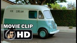 THE ICE CREAM TRUCK Movie Clip - Suburbs (2017) Horror Comedy Film HD