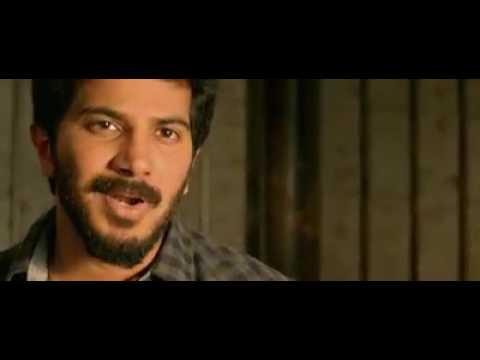 DULQUER SALMAN maass scene dialogue -# CIA - AMAL NEERAD movie .... 👌👍👍✌😍😍💪