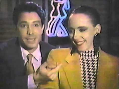 Argentine Tango Documentary 1993-94. Copes, Nieves, Zotto, Plebs ...
