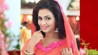 শুটিং ছেড়ে বাসায় চলে আসলেন চিত্রনায়িকা নুসরাত ফারিহা Nusrat Faria | Bangla Movie | Bangla News Today