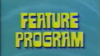 Feature Program with Rock Your Mouth 2 in Reverse